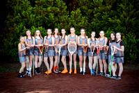 Beaverton Youth Lacrosse- Girls 7/8 Lines